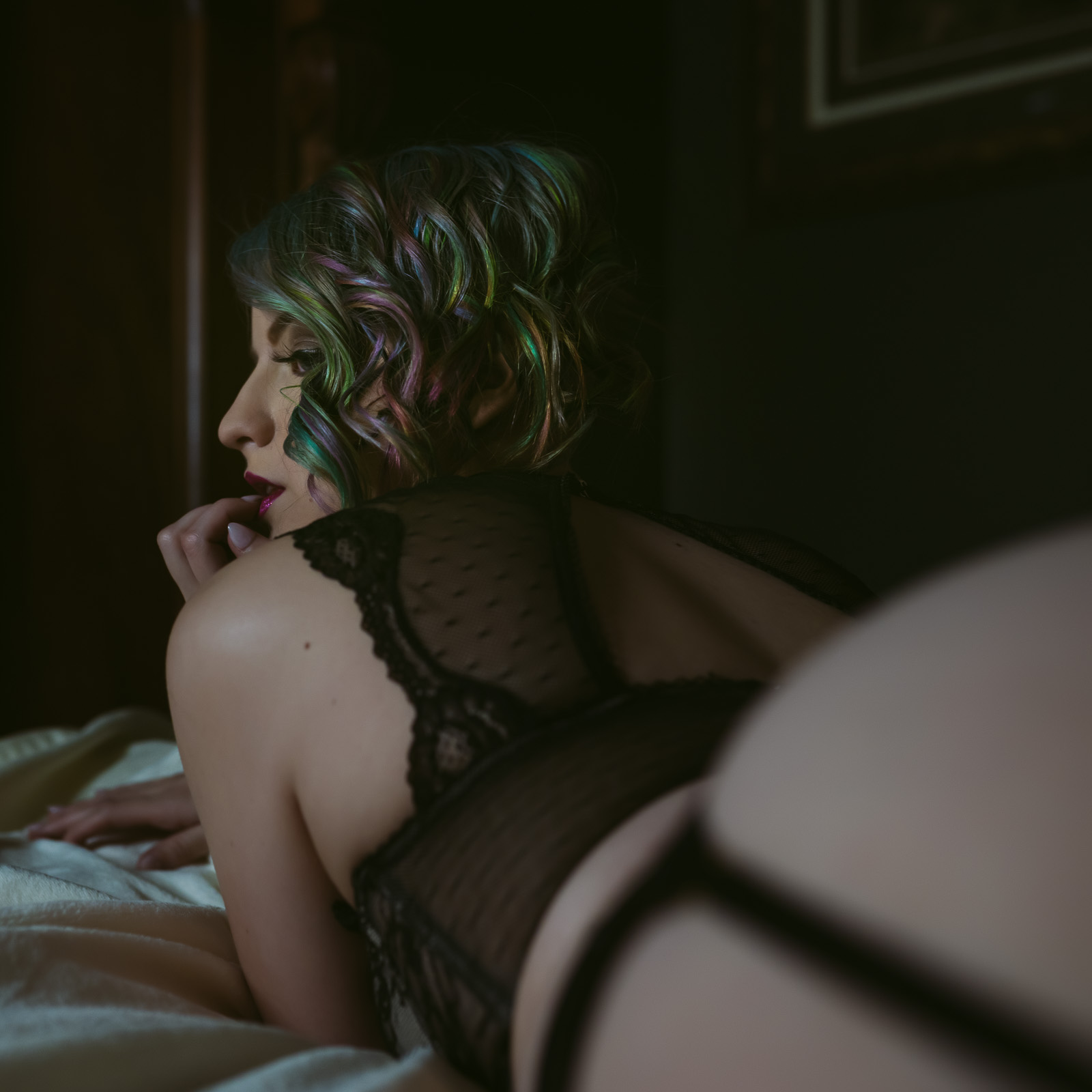 image from A few reasons to consider hiring a male boudoir photographer
